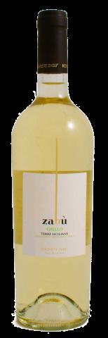 Vigneti Zabù Grillo, Sicilia DOC | Weißwein aus Sizilien