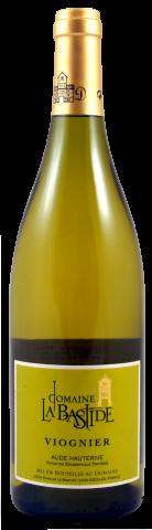 Domaine La Bastide, Viognier, VdP Hauterive   Weißwein aus Languedoc-Roussillon