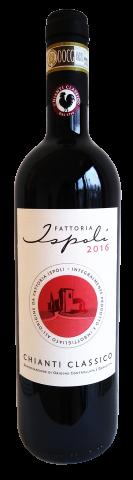 Fattoria Ispoli, Chianti Classico, DOCG | Rotwein aus Toskana