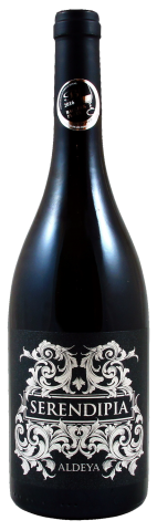 Serendipia, Syrah, Pago de Aylès, Carinena DO | Rotwein aus Aragonien