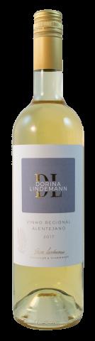Dorina Lindemann, Seleção Branco   Weißwein aus Alentejo