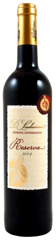 Dorina Lindemann, Reserva tinto | Rotwein aus Alentejo