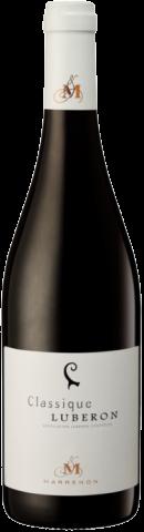 Marrenon, Classique Luberon Rouge, AOC Luberon   Rotwein aus Luberon
