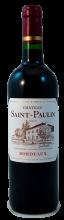 Château Saint-Paulin, Bordeaux AOC | Rotwein aus Bordeaux
