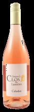 Domaine Le Clos des Lumières,Caladoc Rosé, Vins de Pays du Gard | Rosé aus Rhône