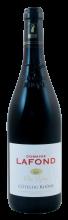 Domaine Lafond, Côtes du Rhône AOP, Roc-Épine, Rouge, Bio | Rotwein aus Rhône