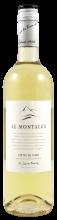 Le Montalus Blanc, Côtes-de-Thau IGP | Weißwein aus Languedoc-Roussillon