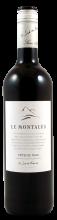 Le Montalus Rouge, Côtes-de-Thau IGP | Rotwein aus Languedoc-Roussillon