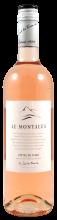 Le Montalus Rosé, Côtes-de-Thau IGP | Rosé aus Languedoc-Roussillon