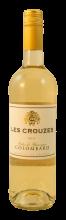 Les Crouzes, Colombard Blanc, Côtes de Gascogne IGP | Weißwein aus Languedoc-Roussillon
