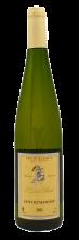 Hubert Beck, Gewürztraminer, Alsace AC, 2018   Weißwein aus Elsass