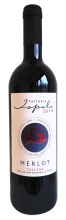 Fattoria Ispoli, Merlot di Toscana IGT, 2019 | Rotwein aus Toskana