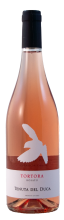 Tenuta del Duca, Tortora, Rosato | Rosé aus Abruzzen