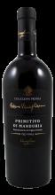 Cosimo Varvaglione, Collezione Privata, Primitivo di Manduria DOP,  Old Vines (Karton) | Rotwein aus Apulien