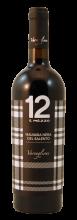 12 e mezzo, Malvasia Nera del Salento IGP | Rotwein aus Apulien