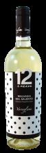 12 e mezzo, Malvasia del Salento, bianco | Weißwein aus Apulien