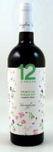 12 e mezzo, BIO-Primitivo, Puglia | Rotwein aus Apulien