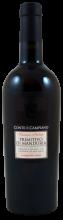 Conte di Campiano, Primitivo di Manduria DOP, 2017 | Rotwein aus Apulien