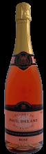 Paul Delane, Crémant de Bourgogne, Rosé brut | Crémant aus Burgund