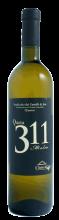 Verdicchio Quota 311, Castelli di Jesi Cl. DOC | Weißwein aus Marken