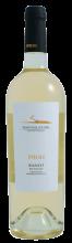 Pipoli Bianco, Greco-Fiano, Basilicata IGP, 2019 | Weißwein aus Basilikata