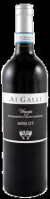 Ai Galli, Merlot, Venezia DOC, 2018 | Rotwein aus Venetien