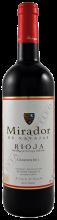 Mirador de Navajas Crianza, Rioja DO | Rotwein aus Rioja