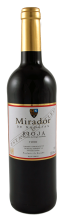 Mirador de Navajas Tinto, Rioja DO, 2018 | Rotwein aus Rioja